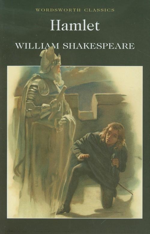 Hamlet Shakespeare William
