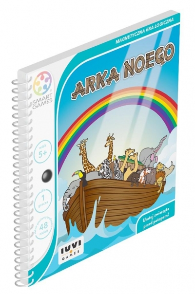 Smart Games Arka Noego (SGT240 PL)