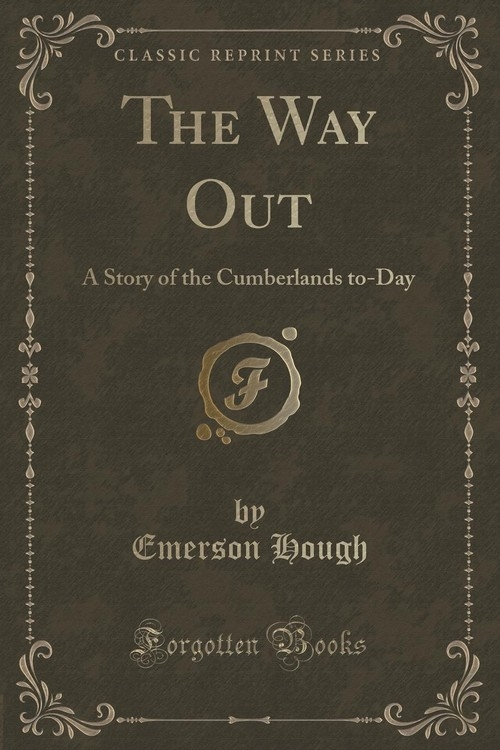 The Way Out Hough Emerson