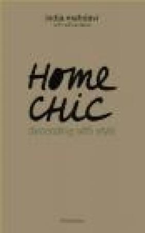 Home Chic Soline Delos, India Mahdavi