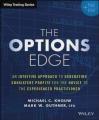 The Options Edge Mark Guthner, Michael Khouw