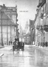 Krakau. Ein Buch zum Schreiben