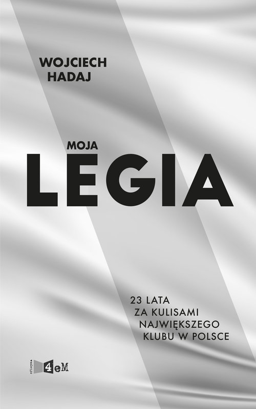 Moja Legia Hadaj Wojciech