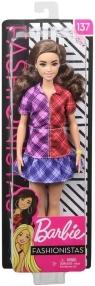 Barbie Fashionistas Modne Przyjaciółki (GHX53) Wiek: 3+