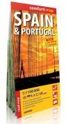 Hiszpania i Portugalia 1:1100 000