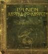 Tolkien Kropka po kropce Odkryj 45 legendarnych postaci oraz scen z amanu