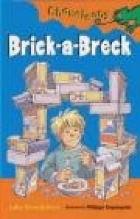 Chameleons Brick a Breck