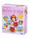 Zrób to sam - Mini serwis do herbaty (4541)