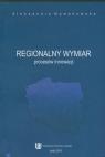 Regionalny wymiar procesów innowacji