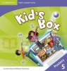 Kid's Box 5 Posters (8) Caroline Nixon, Michael Tomlinson