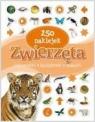 Zwierzęta. 250 naklejek