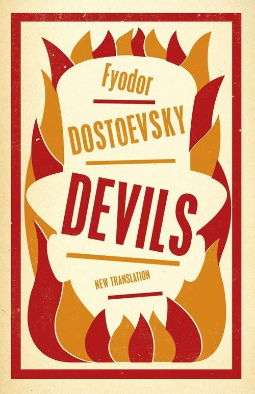 Devils Dostoevsky Fyodor