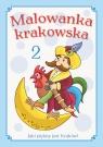 Malowanka krakowska część 2