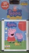 Naklejki Świnka Peppa 25 sztuk  (048040)
