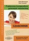 Praktyczne kompendium gramatyki niemieckiej Czasownik Mikołajczyk Beata, Theobald Petra