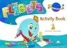 The Flibets 1. Activity Book Jenny Dooley, Virginia Dooley