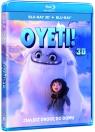 O Yeti! (Blu-ray 3D + 2D)