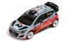 Hyundai i20 WRC #7 N. Gilsoul