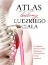 Atlas budowy ludzkiego ciała Vigue-Martin