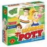 Sport & Fun: Siódme poty - gra sportowa (2141)Wiek: 4+