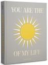 Fotoalbum. You are the Sunshine