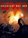 Universal War 1 Tom 1