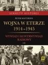 Wojna w eterze 1914-1945. Wywiad i kontrwywiad radiowy Matthews Peter