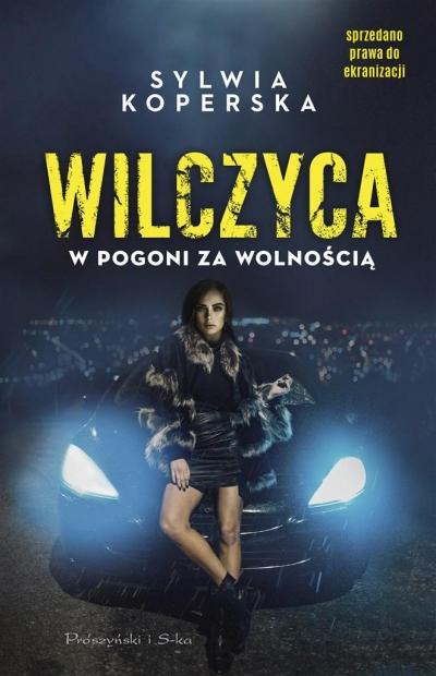 Wilczyca Koperska Sylwia