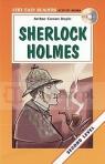 Sherlock Holmes książka +CD