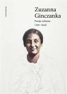 Poezje zebrane 1931-1944 Ginczanka Zuzanna