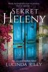 Sekret Heleny (Uszkodzona okładka)