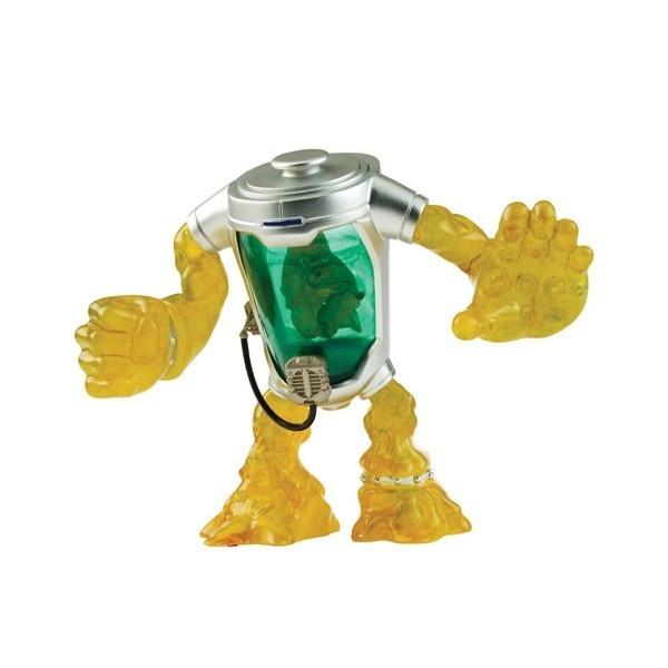 TURTLES Żółwie Ninja Fig . Mutagen Man12 cm
