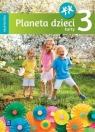 Planeta dzieci. Pięciolatek. Karty pracy. Część 3 Beata Gawrońska, Emilia Raczek