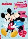 Disney - Minnie. Moc serduszek