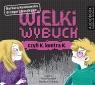 Wielki wybuch czyli K. konta K. Audiobook Grzegorz Kasdepke, Barbara Kosmowska, Wojciech Ch