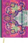 Notatnik ozdobny 0019-03 Collage Mini