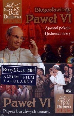 Paweł VI Papież burzliwych czasów Balon Marek