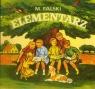 Elementarz reprint z 1971 r. Falski Marian