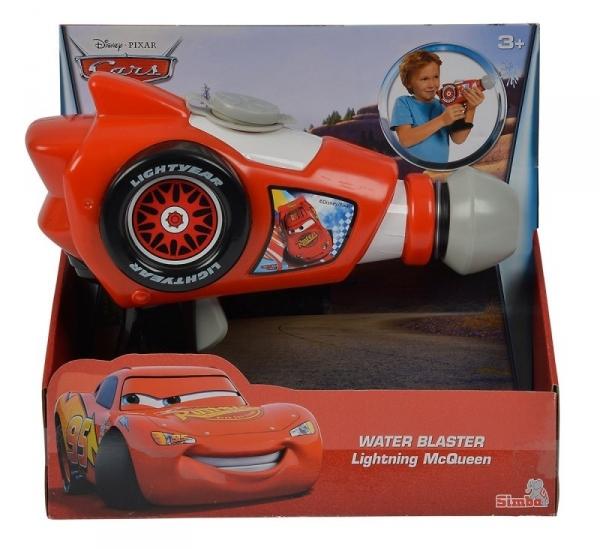 Pistolet na wodę McQueen Cars (107052033)