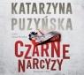 Czarne narcyzy  (Audiobook) Katarzyna Puzyńska