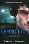 Opposition Tom V Armentrout Jennifer L.