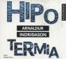 Hipotermia (audiobook)