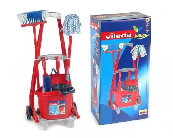 Wózek do sprzątania Vileda Junior (Klein 645802)