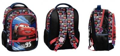 Plecak szkolny Cars DSD-260 PASO