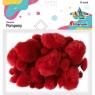 Pompony czerwone (438537)