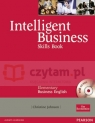 Intelligent Business Elementary Skills Book +CD-Rom