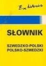 Słownik szwedzko - polski polsko - szwedzki Kallin Margareta, Romanowska Maria