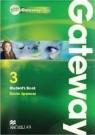 Gateway plus 3 B1 LO Podręcznik. Język angielski