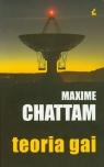 Teoria Gai  Chattam Maxime