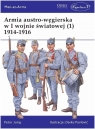 Armia austro-węgierska w I wojnie światowej (1)